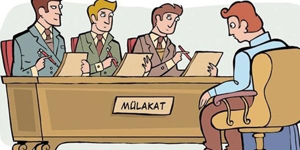 Şube Müdürlüğü Görevde Yükselme Sözlü Sınavı