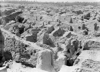 Dünyanın yedi harikası'nın kalıntıları nelerdir ?
