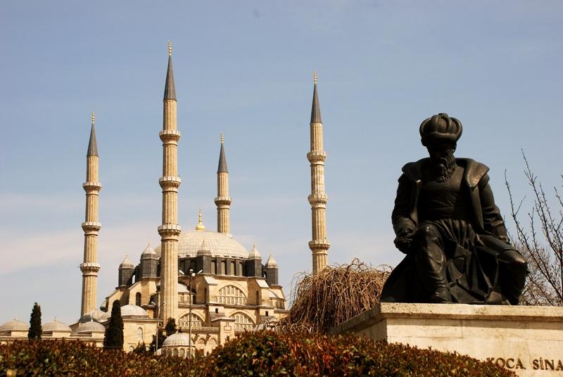 Edirne Selimiye Camii ve Külliyesi (Edirne) [2011]